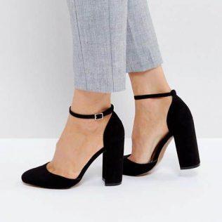 Priya Heels Shoes