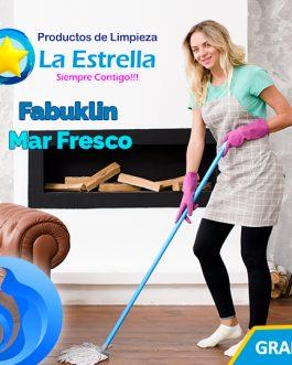 FABUKLIN MAR FRESCO TRADICIONAL