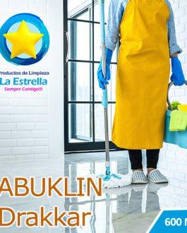 FABUKLIN DRAKKAR TRADICIONAL (ENVASADO 600 ML)