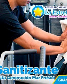SANITIZANTE 5TA GENERACION – MAR FRESCO