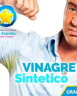 VINAGRE SINTETICO QUITAMANCHAS