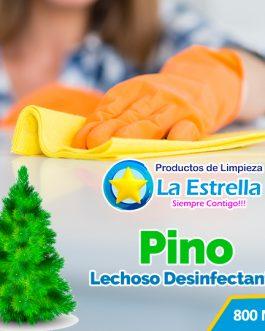 PINO LECHOSO TRADICIONAL (ENVASADO 800 ML.)