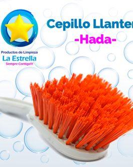 CEPILLO LLANTERO // HADA***