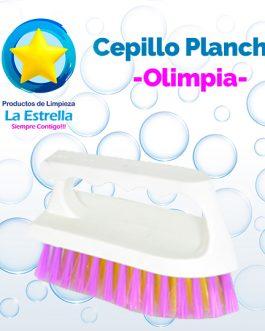 CEPILLO PLANCHA // OLIMPIA***