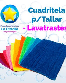 CUADRITELA P/TALLAR LAVATRASTES***