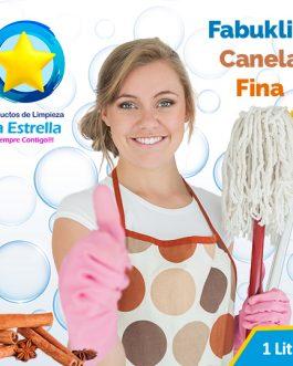 FABUKLIN CANELA FINA TRADICIONAL (ENVASADO 1 L.)