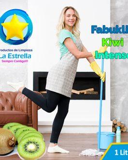 FABUKLIN KIWI INTENSO TRADICIONAL (ENVASADO 1 L.)