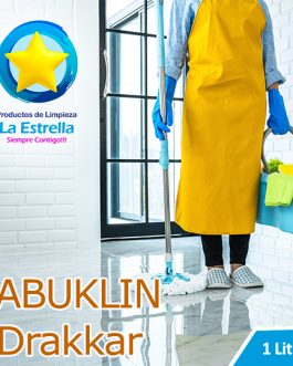 FABUKLIN DRAKKAR TRADICIONAL (ENVASADO 1 L.)
