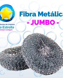 FIBRA METALICA JUMBO ***