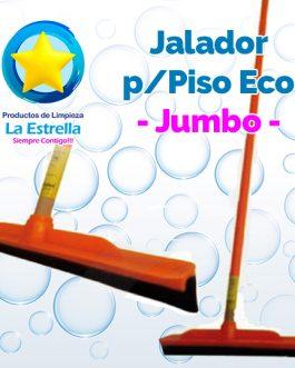 JALADOR P/PISO 40 CMS C/BASTON // JUMBO***
