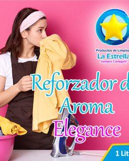 REFORZADOR DE AROMA C/PLANCHA FACIL ELEGANCE (ENVASADO 1 L.)