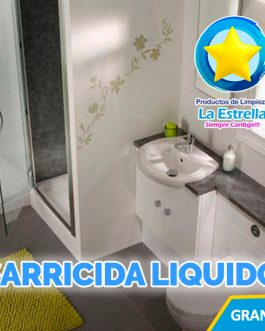 SARRICIDA LIQUIDO