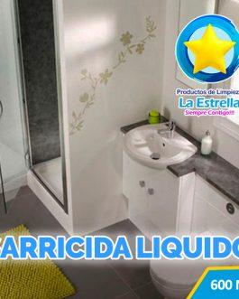 SARRICIDA LIQUIDO (ENVASADO 600 ML)