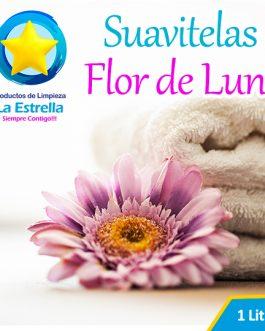 SUAVITELAS FLOR DE LUNA SUPER (ENVASADO 1 L.)
