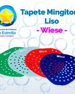 TAPETE MINGITORIO LISO CON AROMA // WIESE