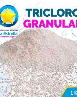 TRICLORO POLVO GRANULAR